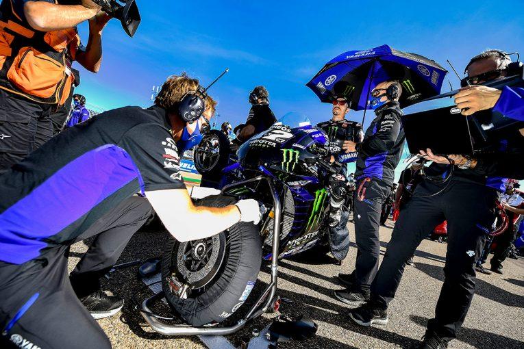 MotoGP | MotoGP:ヤマハ、前半戦の課題はトップスピード/2020年シーズン振り返り(2)