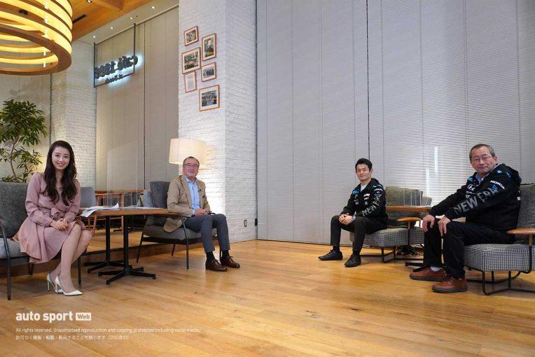 スーパーGT | RAYBRIG山本尚貴、今だから語れるタイトル獲得の舞台裏。J SPORTSで12月26日から『SUPERGT 総集編』放映
