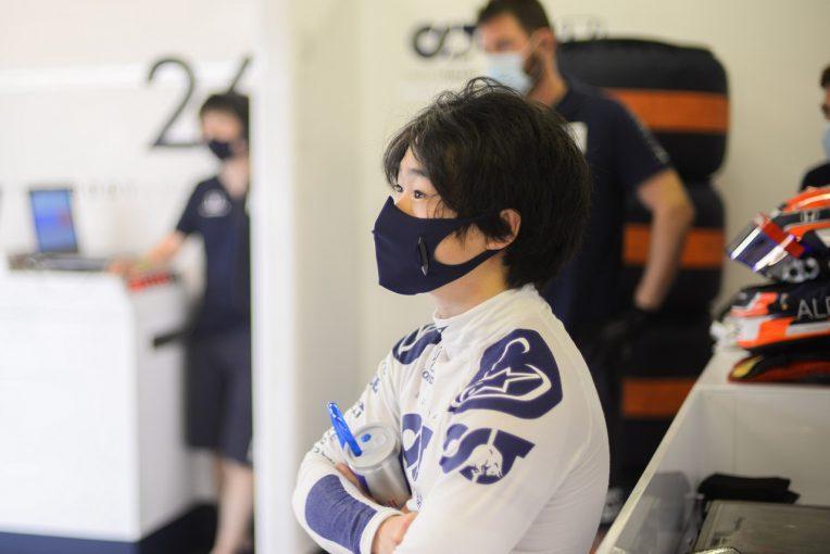 F1 | 【特別コラム】角田裕毅、F1ドライバーへの布石。片鱗を見せていた2017年のパフォーマンス