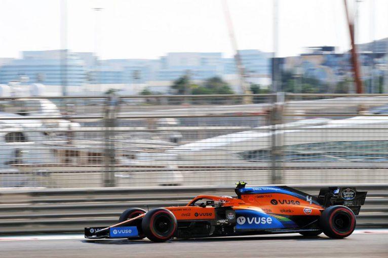 F1 | アメリカのスポーツ・グループがマクラーレン・レーシングの株式を取得。約256億円を投資予定