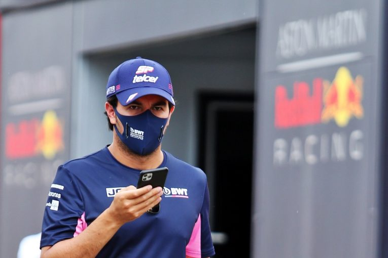 F1 | フェルスタッペン、ペレスのレッドブル加入を歓迎「ふたりでメルセデスにプレッシャーをかけることができる」