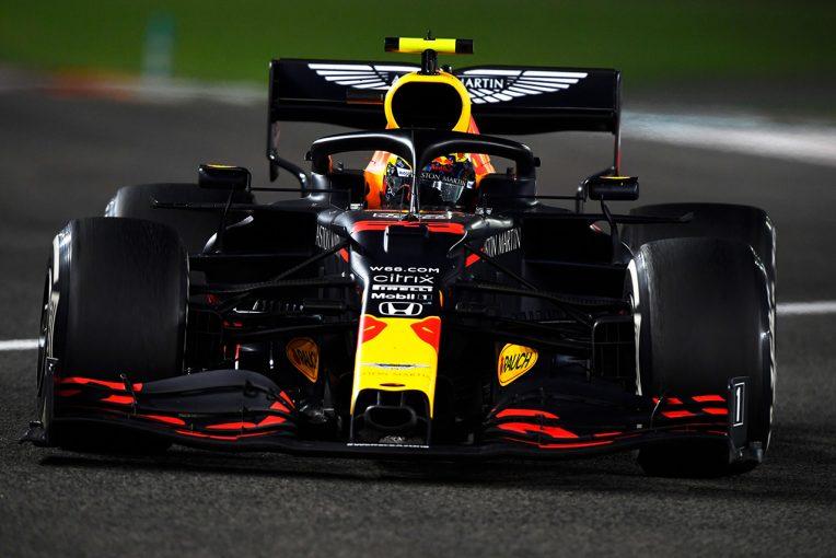 F1 | 【F1第17戦無線レビュー(2)】「ルイスはどこが遅い?」アルボン、3度目の表彰台を目指しハミルトンを猛追