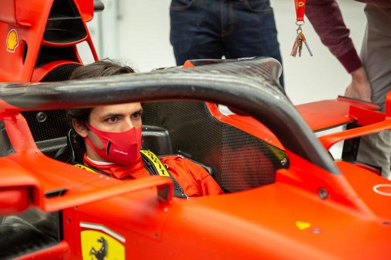 F1 | サインツ、来週フェラーリF1での初テストへ。2018年型SF71Hでフィオラノを走行