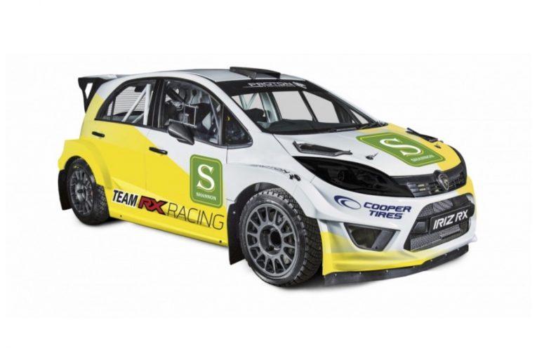 ラリー/WRC | WorldRX:2021年に新型『プロトン・アイリスRXスーパーカー』参戦。暫定カレンダーも発表