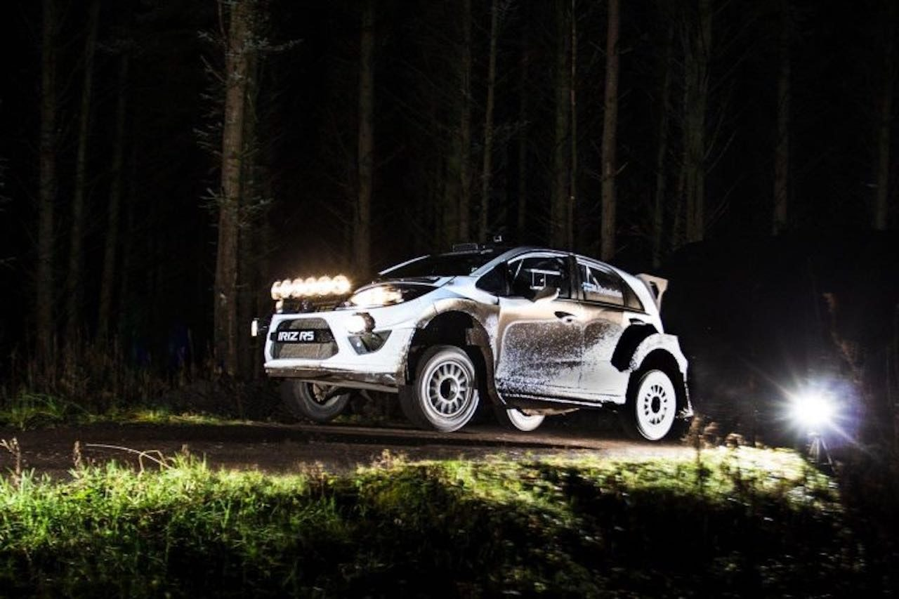 WorldRX:2021年に新型『プロトン・アイリスRXスーパーカー』参戦。暫定カレンダーも発表