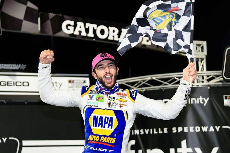 ル・マン/WEC | 現NASCARカップ王者のデイトナ24時間参戦が実現。ロイック・デュバルはJDCミラーからフル参戦へ/IMSA