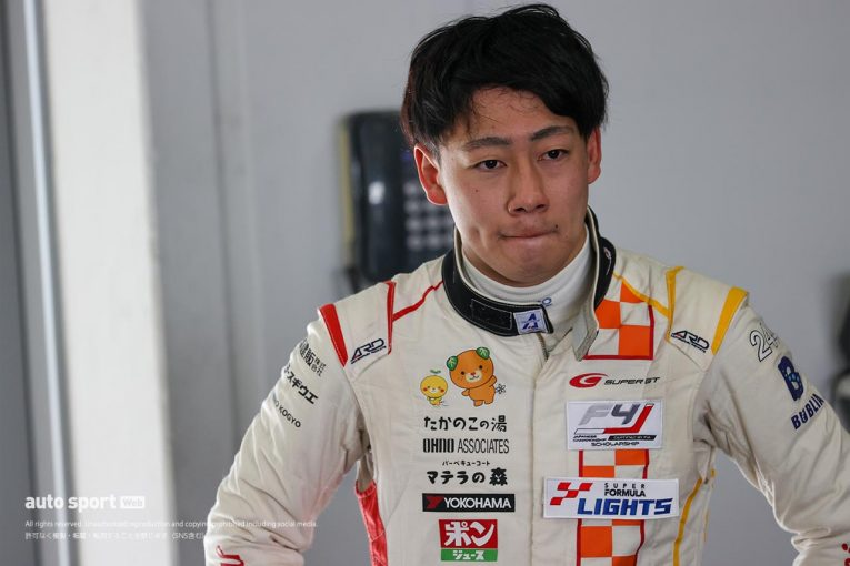 国内レース他   三宅淳詞を擁しMax RacingがRn-sportsとともにスーパーフォーミュラ・ライツに挑戦