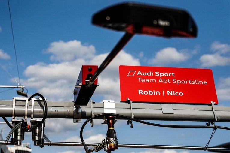 海外レース他 | DTM:2021年に向けアプト・スポーツラインがアウディR8 LMSでの参戦を表明