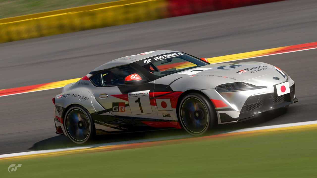 GTSPORT『FIAグランツーリスモ・チャンピオンシップ2020』で宮園拓真が3冠を達成