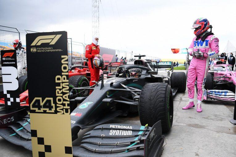 F1   レッドブルF1首脳、新ドライバーのペレスがもたらすメルセデスPUの情報に期待