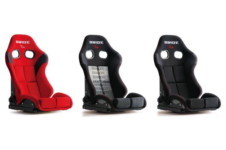 インフォメーション | ブリッド『ストラディアIII』発売。人気スポーツシートが15年ぶりフルモデルチェンジ