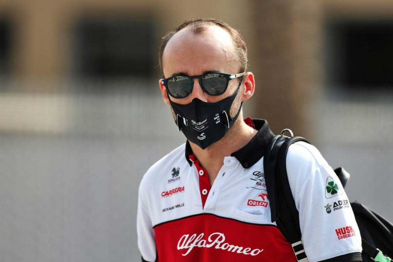 F1 | グランプリのうわさ話:クビサ、サード兼リザーブドライバーとしてアルファロメオF1に残留