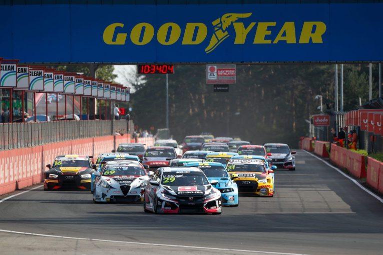 海外レース他 | WTCR:2021年向けレースフォーマットに小変更。女性ドライバー向けタイトルも新設