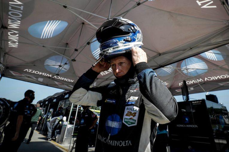ル・マン/WEC | IMSA:元フォードドライバーのライアン・ブリスコー、フェラーリGT3でデイトナ参戦