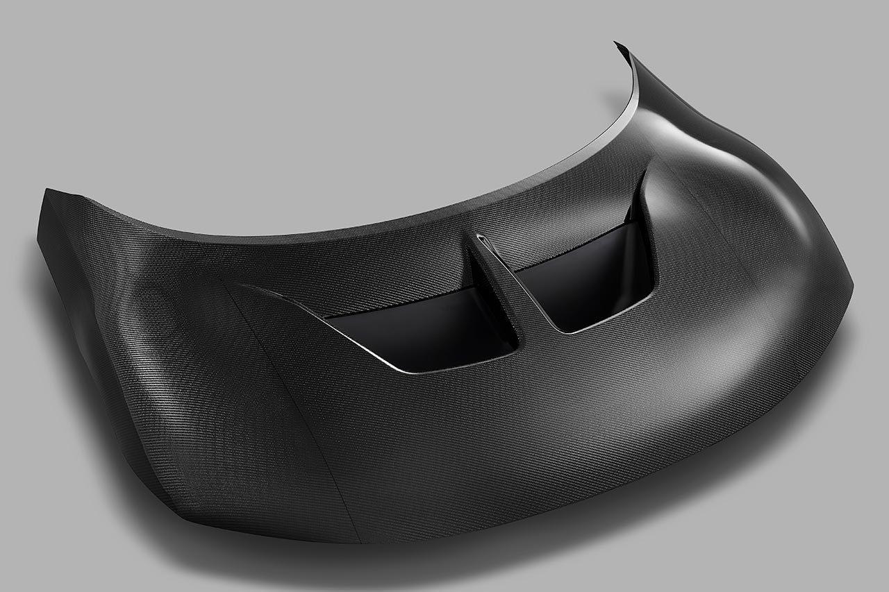 無限からN-BOX用無限パーツ、S660用カーボンパーツ、スポーツステアリング発売