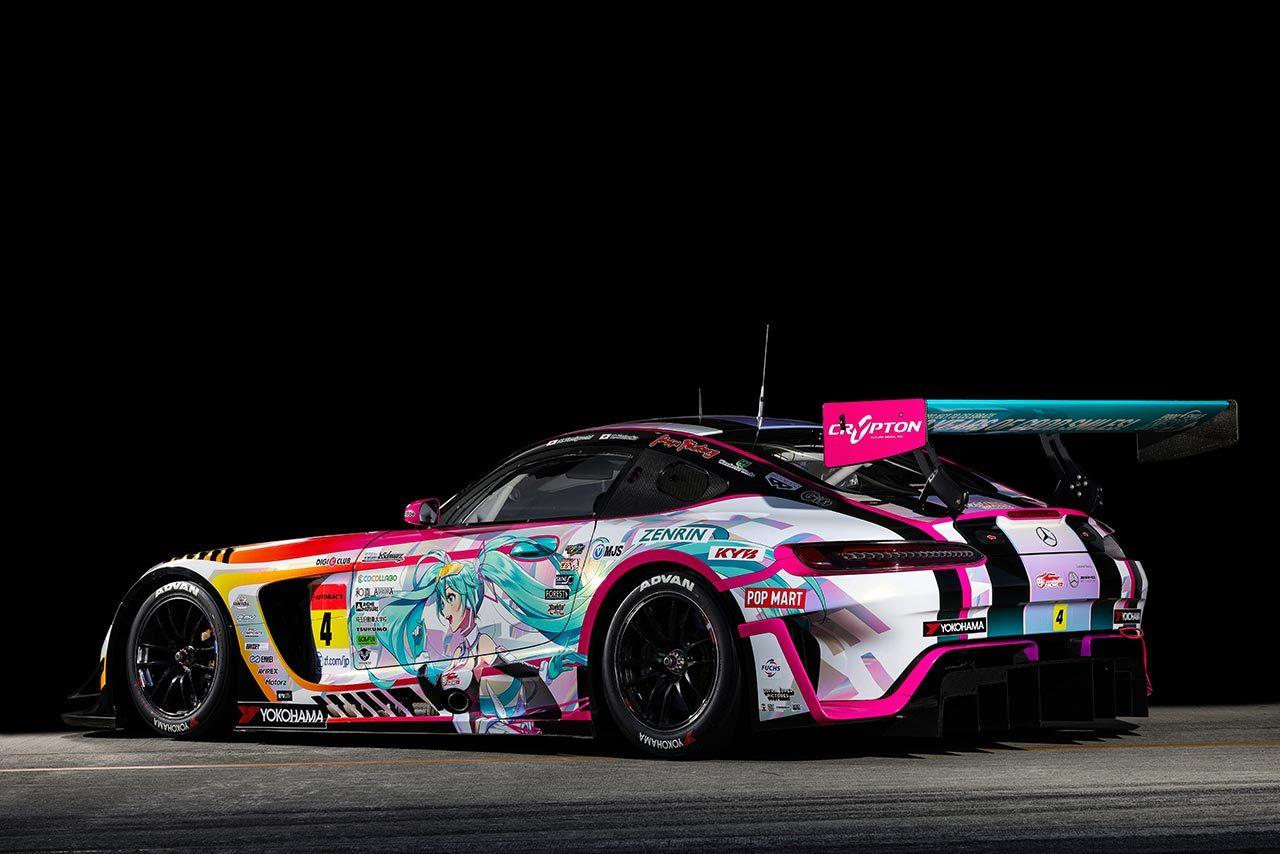 スーパー gt 2021 SUPER GT.net SUPER GT