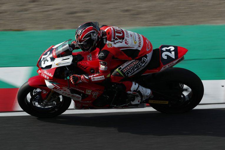 MotoGP | 全日本ロード:初代王者の高橋裕紀が語るST1000クラスの特徴やマシンセッティング