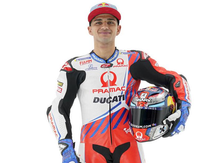 MotoGP | ホルヘ・マルティン 2021年