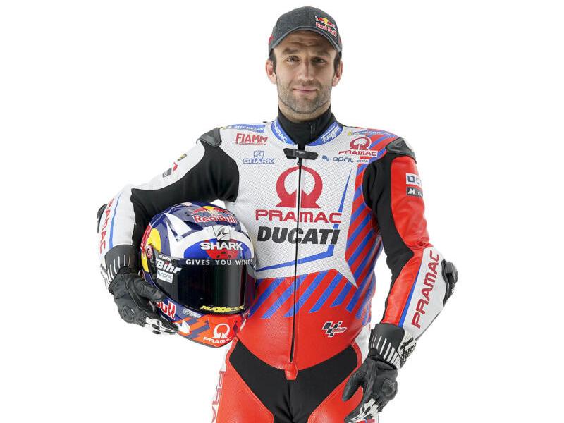 MotoGP | ヨハン・ザルコ(プラマック・レーシング) 2021年