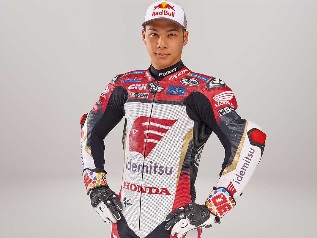 MotoGP | 中上貴晶 2021年