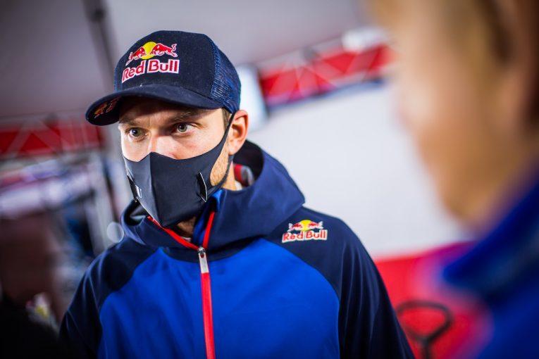 ラリー/WRC | ERC:アンドレアス・ミケルセンが2021年シート獲得を発表。シュコダでフル参戦へ