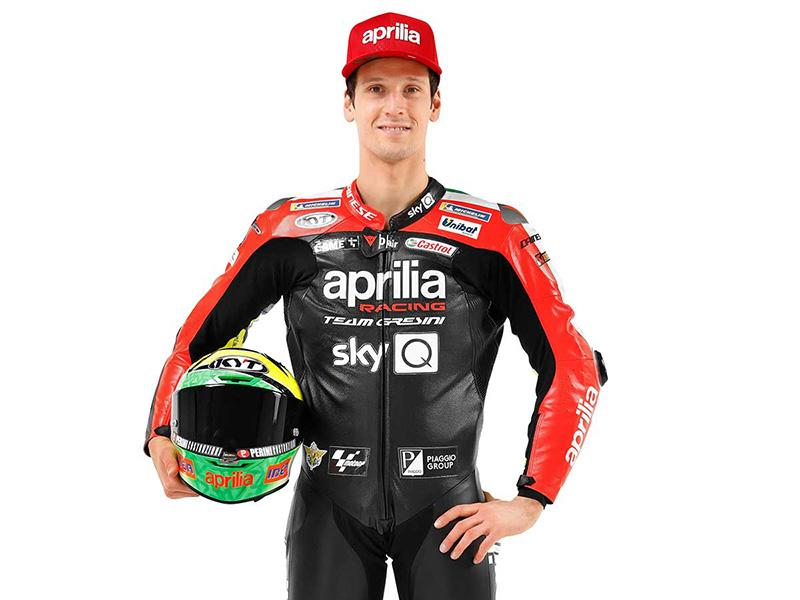 MotoGP | ロレンツォ・サバドーリ(アプリリア・レーシング・チーム・グレシーニ) 2021年
