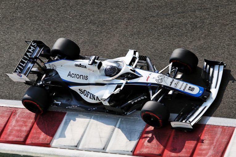 F1 | ウイリアムズF1、2022年からメルセデスとの技術提携を拡大。PUに加えギヤボックスの契約を結ぶ