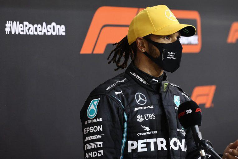 F1   ハミルトンとメルセデスF1の契約交渉に遅れ。ダイムラー会長が要求の一部に難色を示す