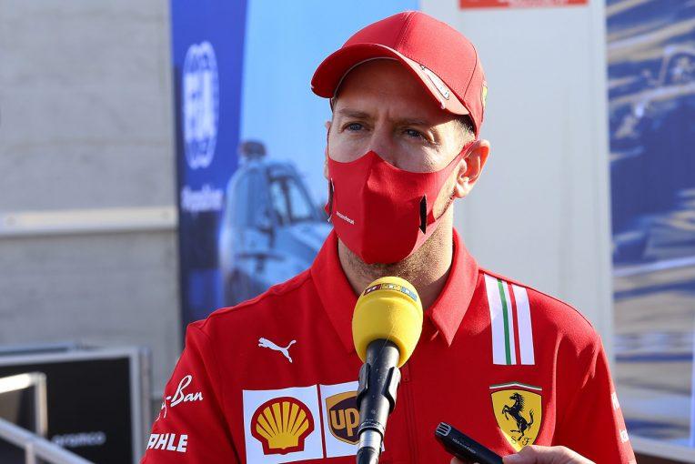 F1 | ペレス、アストンマーティンF1へ移籍するベッテルは「間違いなく素晴らしい決断をした」