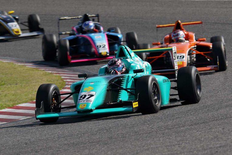 国内レース他 | 高木真一率いるバイオニック・ジャック・レーシング、2021年のスカラシップドライバーに岩澤優吾を選出