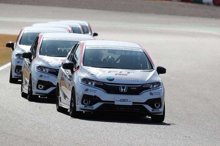 インフォメーション | モータースポーツを誰でも気軽に体感『ホンダ・スポーツ&エコ・プログラム』が2021年も開催