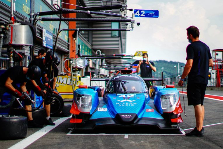 ル・マン/WEC   元トヨタのラピエールがチームを指揮へ。LMP2のクール・レーシングがWEC撤退、今季はELMSに集中