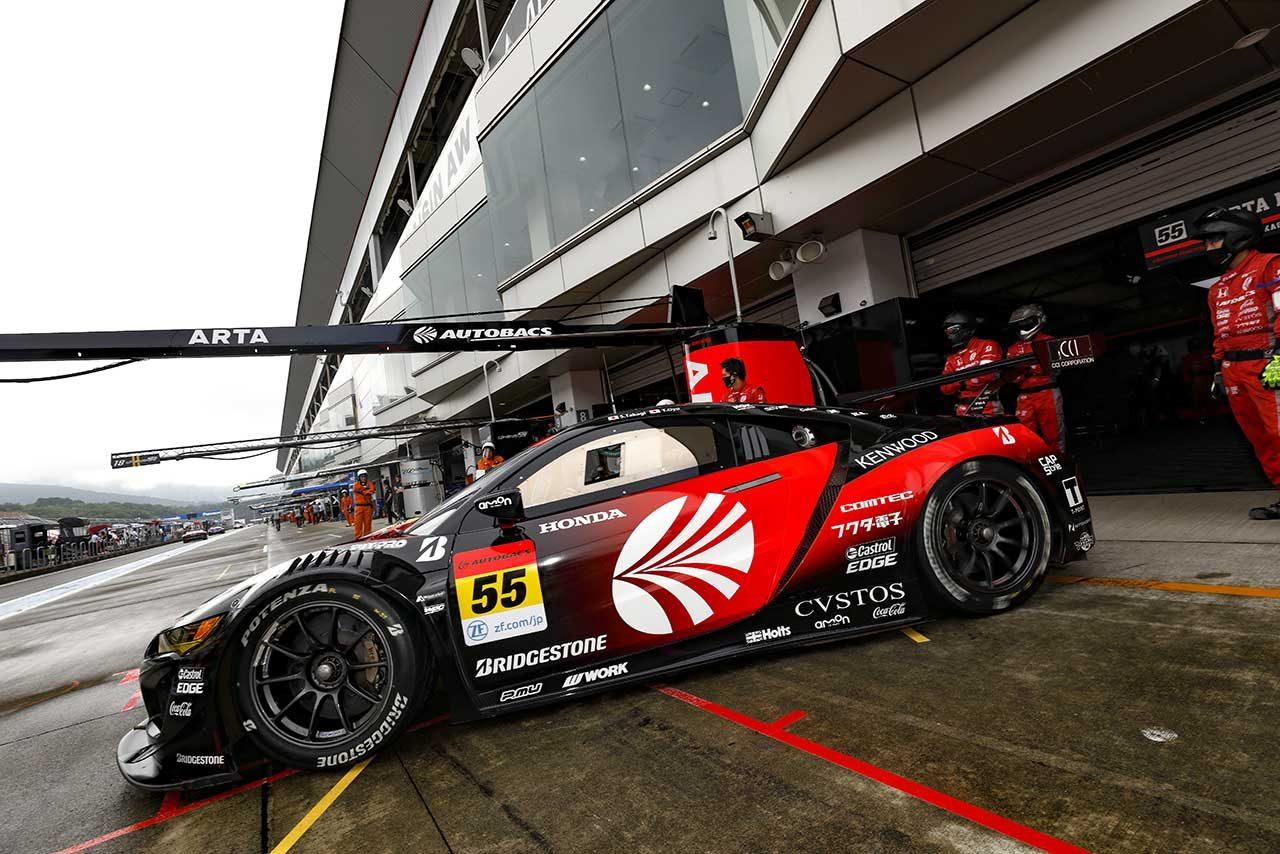 2020年、ARTAの活躍を支えたセルブスジャパンがレースメカニック&エンジニアを募集