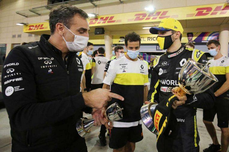 F1 | グランプリのうわさ話:アビテブール離脱はフリーメーソンの庇護を失ったことが原因か