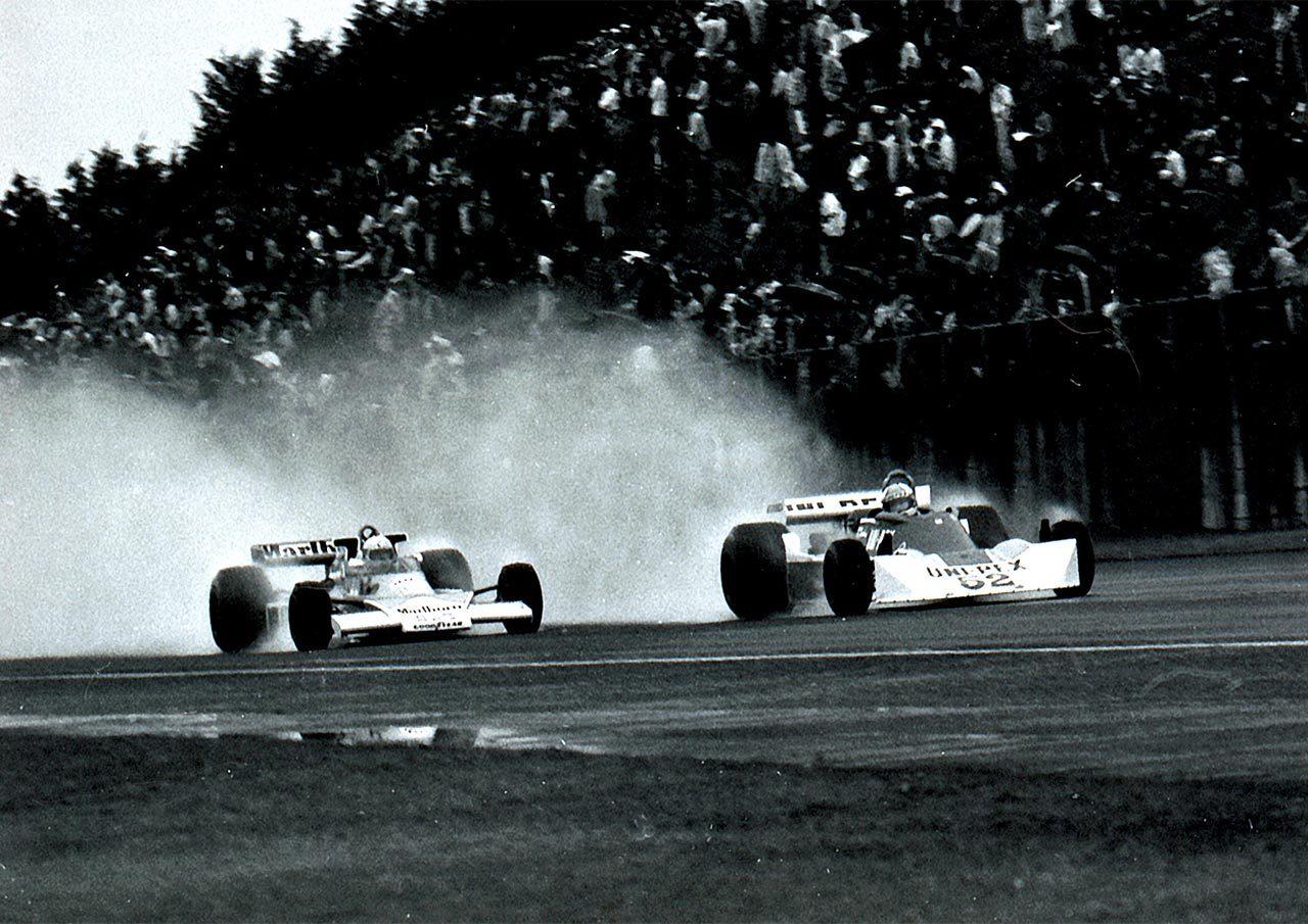 JRPA50周年記念『モータースポーツ写真コンテスト』の結果発表。歴史的写真がグランプリに