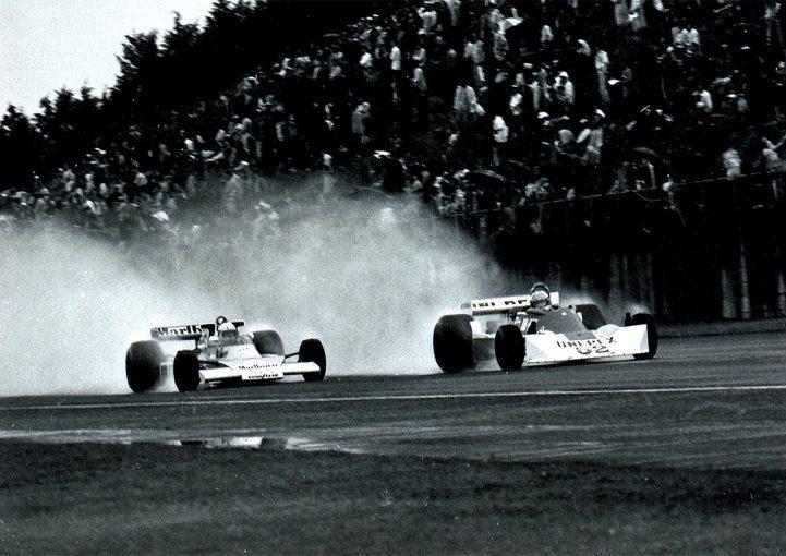 F1 | JRPA50周年記念『モータースポーツ写真コンテスト』の結果発表。歴史的写真がグランプリに