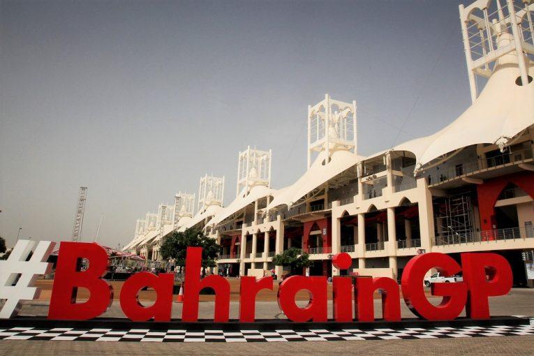 F1   F1プレシーズンテストは3月中旬にバーレーンで実施。開催地未定の第3戦はポルトガルGPか