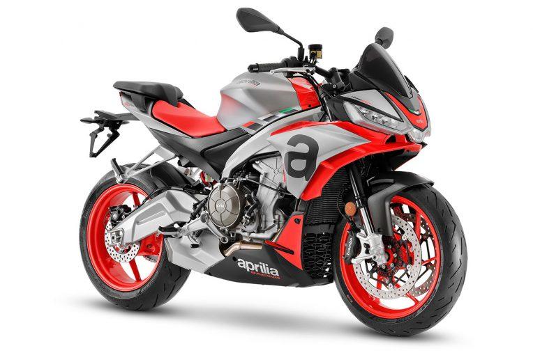 MotoGP   アプリリア、ネイキッドスポーツ『トゥオーノ660』を発表。日本での導入は未定