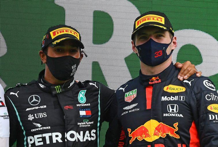 F1 | フェルスタッペン父「マックスとハミルトンが同じF1マシンで走ることを全世界が望んでいる」