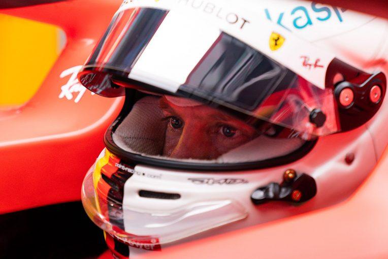 F1 | アストンマーティンF1加入のベッテル、わずか1日半の短いテスト期間に懸念なし。事前準備がカギに