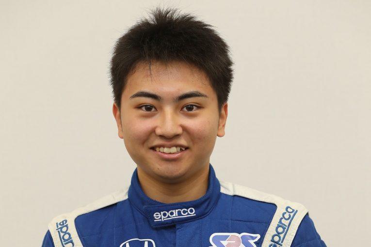 F1 | ホンダ育成の岩佐歩夢がレッドブル・ジュニア入り。FIA-F3で好結果を出し「最終的にはF1チャンピオンを目指す」