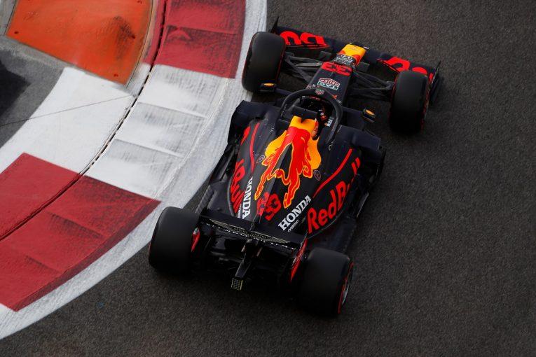 F1   レッドブルF1、2021年型マシンを『RB16B』と命名も、前年型からの大きな変更を計画