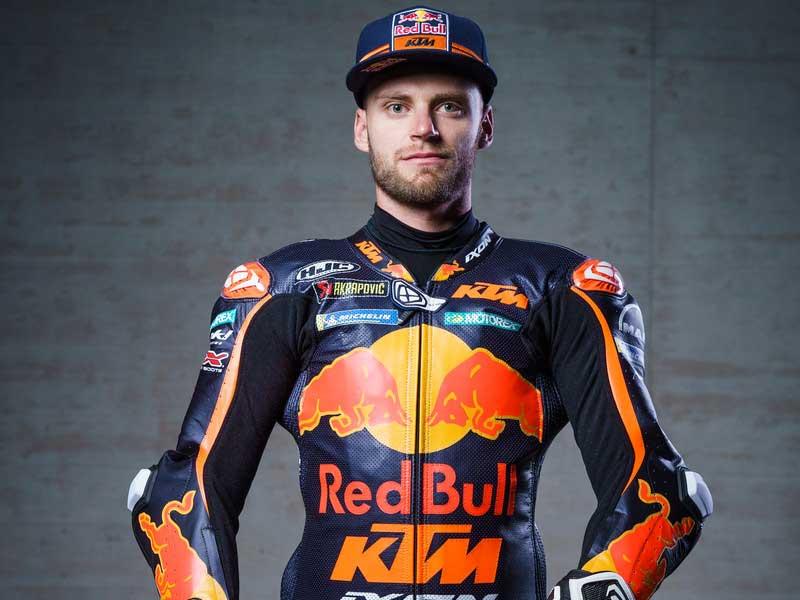 MotoGP | ブラッド・ビンダー 2021年