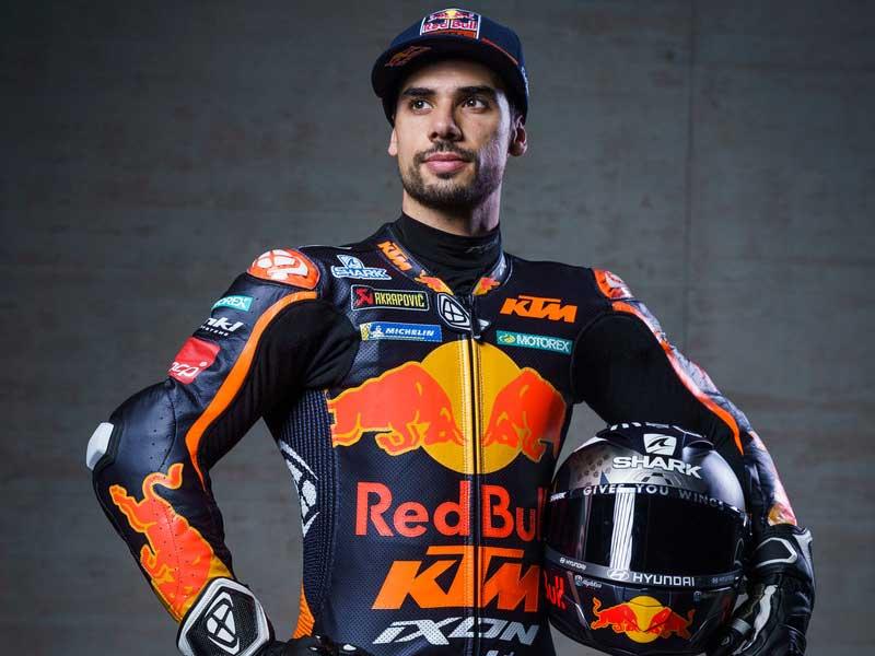 MotoGP | ミゲール・オリベイラ 2021年