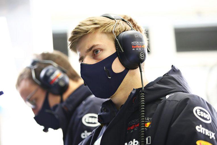 海外レース他 | FIA-F2:レッドブル育成のビップス&ローソンがハイテックGPから参戦。ダルバラはカーリン残留