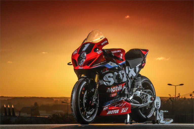 MotoGP | EWC:ギュントーリと渡辺一樹がヨシムラSERT Motulに加入「バランスの取れたラインアップ」と加藤陽平氏