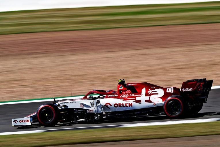 F1 | アルファロメオF1、新車発表会を2月にポーランドで実施。2021年型車は『C40』でなく『C41』か