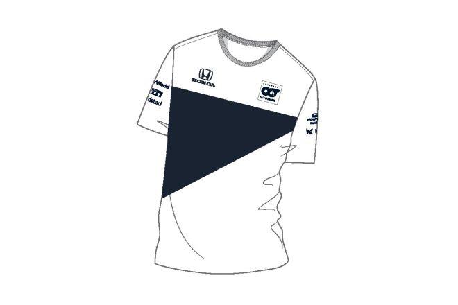 A賞:Tシャツ