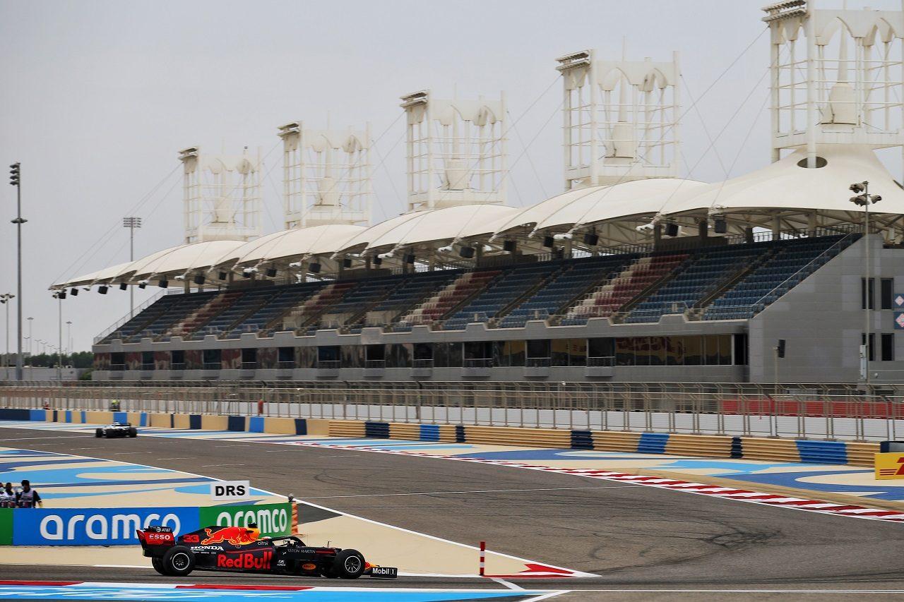 2020年F1バーレーンGP