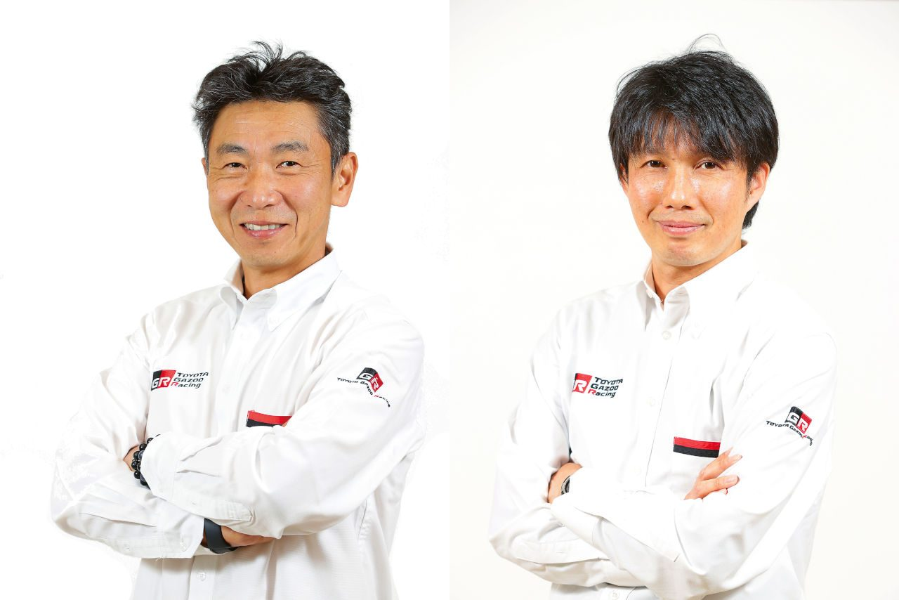 勝田範彦がトヨタに移籍! TGR、2台のGRヤリスで全日本ラリー最高峰クラスに参戦